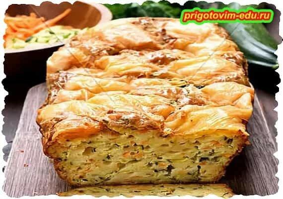 Пирог «Мозаика» с цукини.jpg