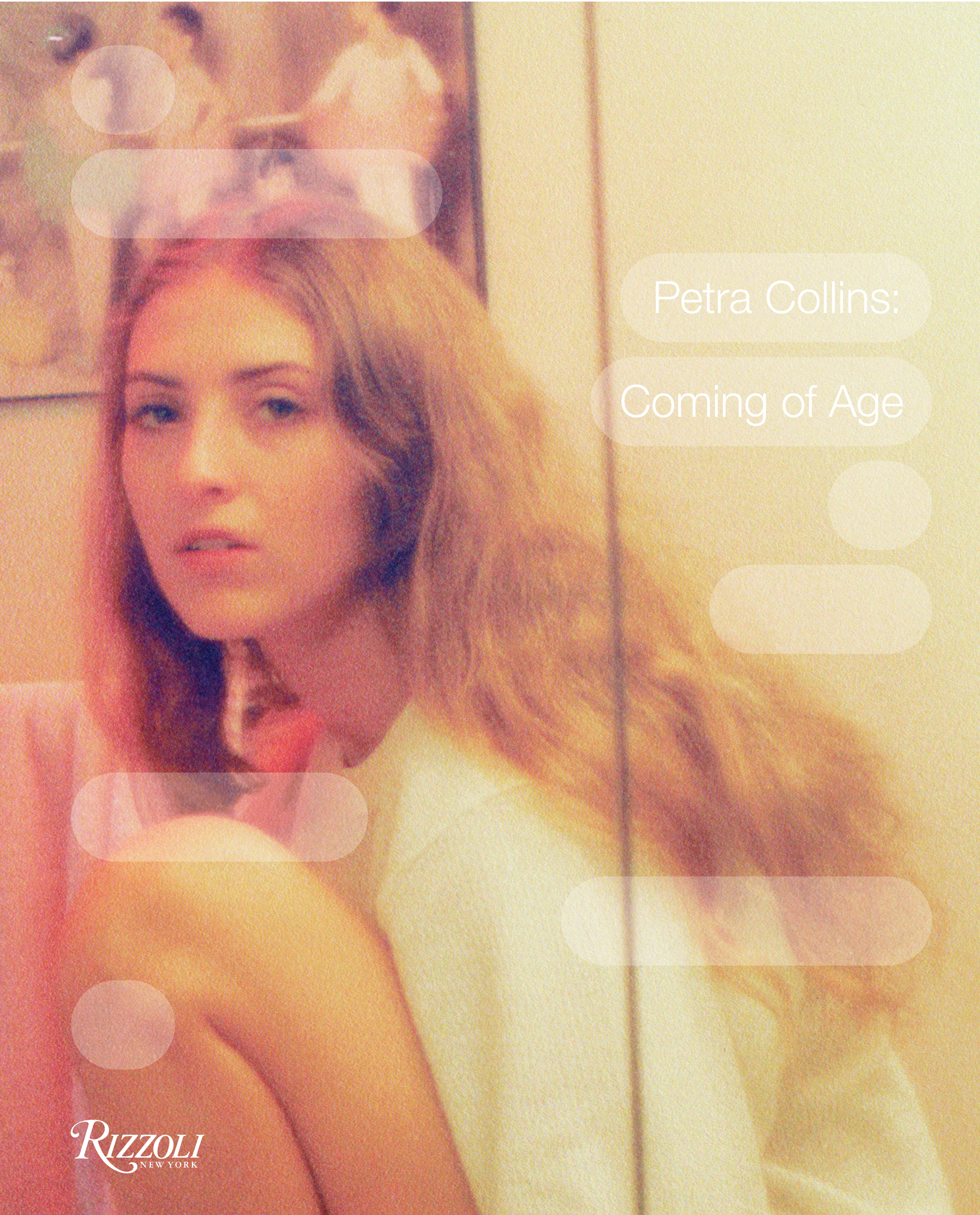 Coming Of Age By Petra Collins