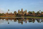 Камбоджа 2017