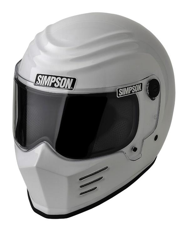 Мотошлем Simpson Outlaw Bandit