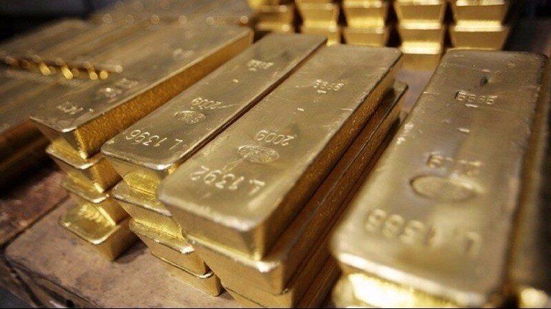 Золотые запасы кыргызстана сначала года подорожали на2млрд сомов - рамблер/новости.