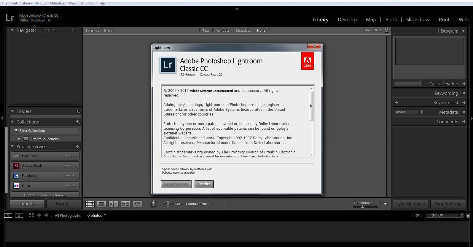 Adobe Photoshop Lightroom CC / Lightroom 6/7 - Страница 2