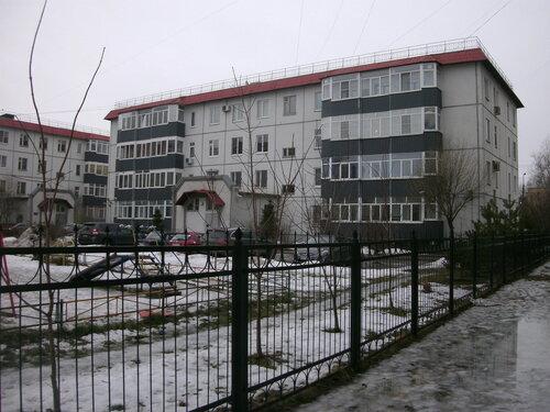 ул. Красных Партизан 16