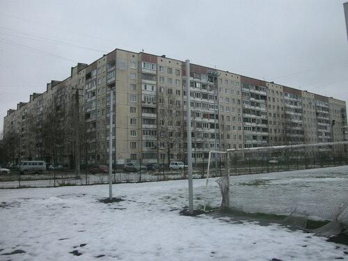 Заводской пр. 40