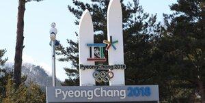 Спортсмены из КНДР отказались от участия в Олимпиаде-2018 в Пхёнхчане