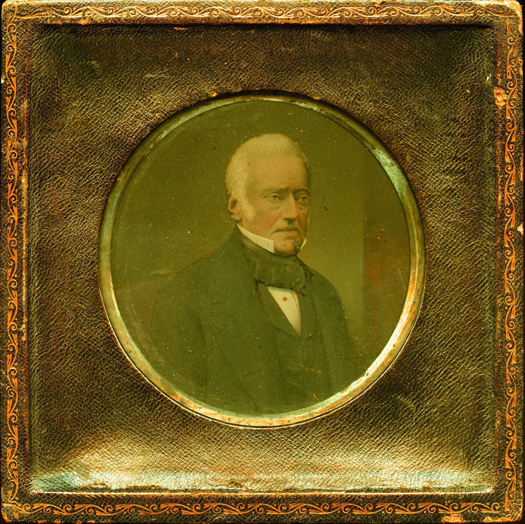 1865. Достопочтенный джентльмен