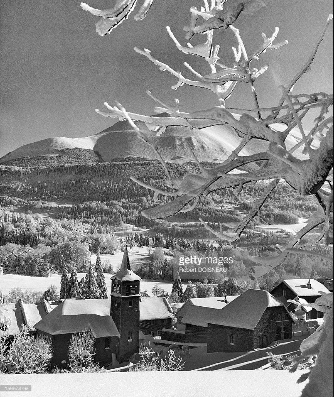 1962. Лаффре и Ле Гран-Сер