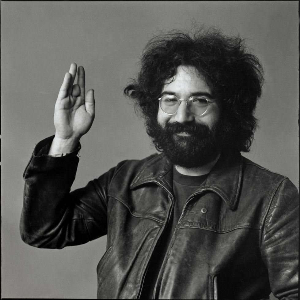 1969. Джерри Гарсия, Сан-Франциско