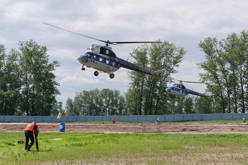 Миль Ми-2 (RF-01238) D706453