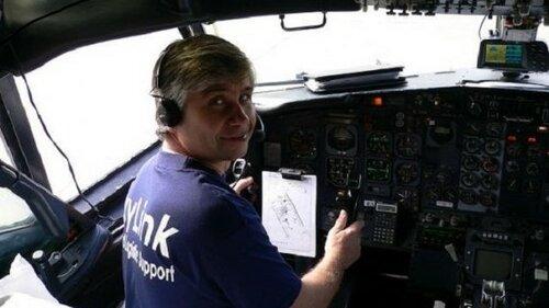Подтверждена гибель молдавского пилота в Афганистане