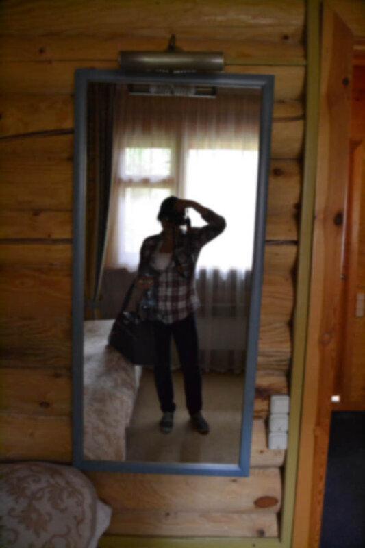 3. Йа в номере
