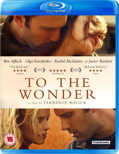 К чуду / To the Wonder (2012) BDRip 1080p / 720p + HDRip