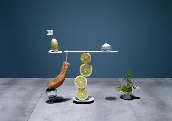 сбалансированная еда для похудения купить