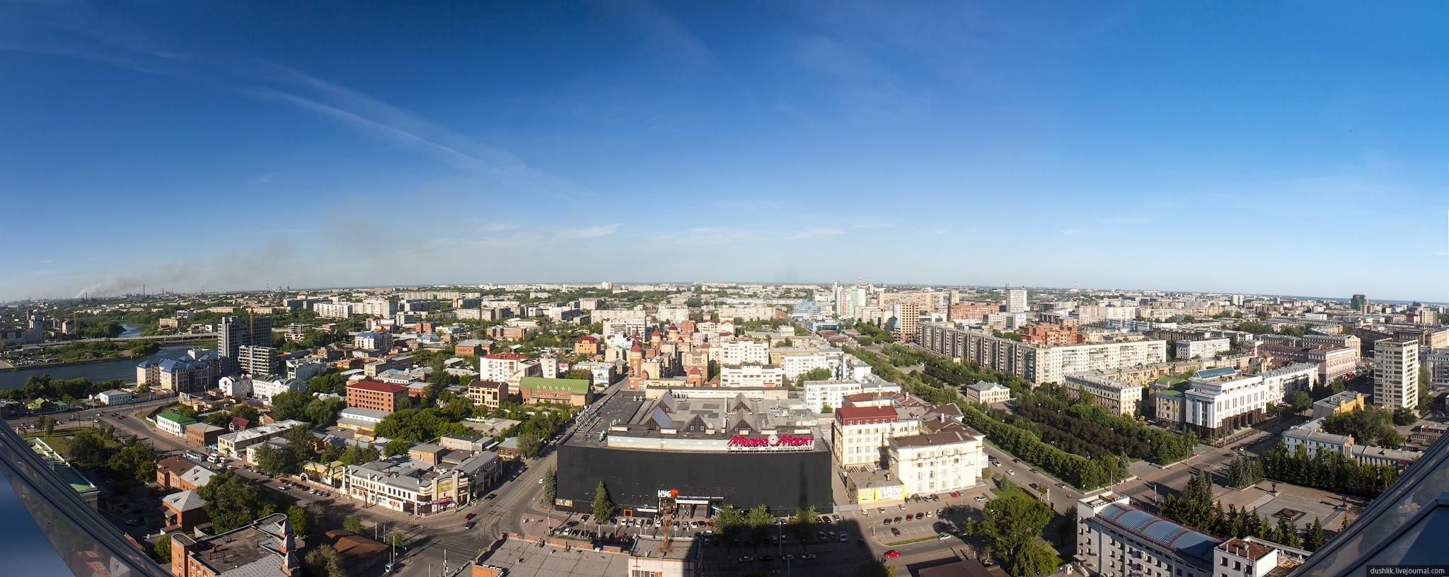 Челябинск