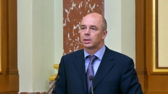 Силуанов допустил периодические падения цен нанефть до $30