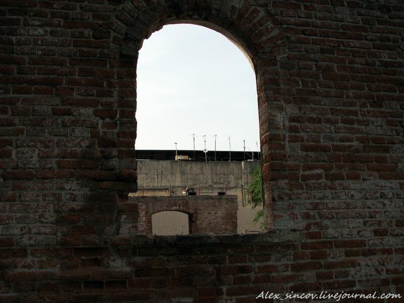 Драндский Храм