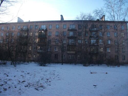 пр. Елизарова 37