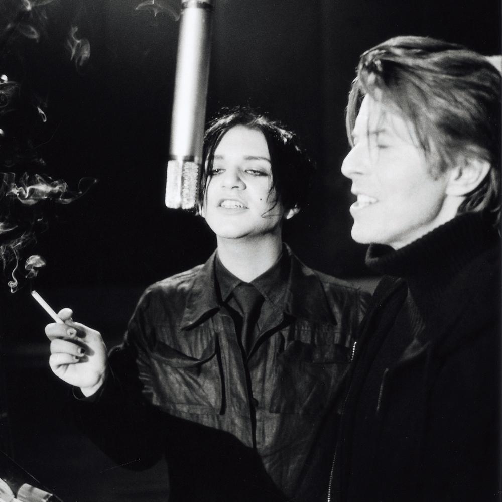 Resultado de imagen de David Bowie placebo