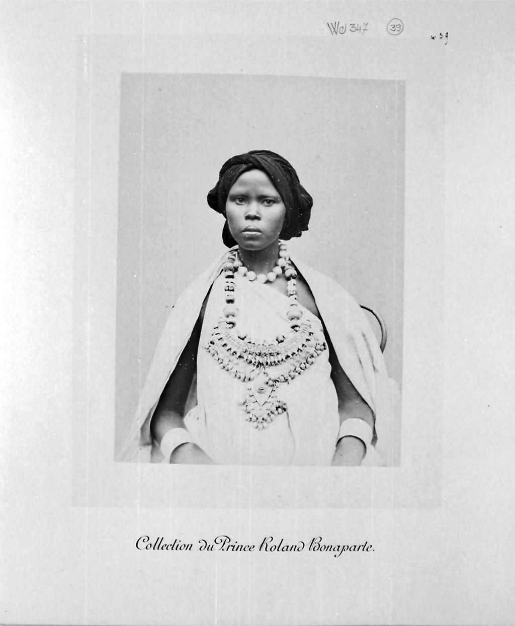 Марьян Робле, племя Хабар-аваль, 23 лет