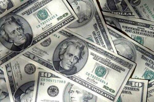 Уровень зарплат в США