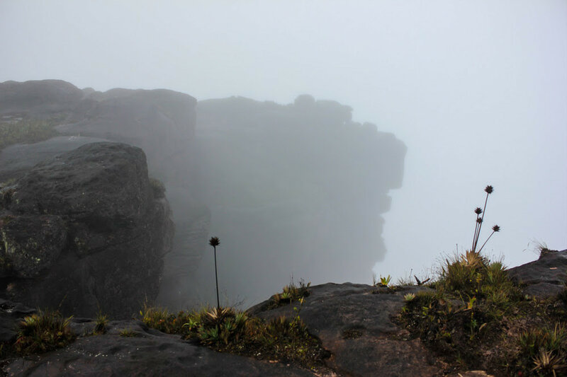 Фантастические виды на горе Рорайма в Южной Америке 0 14603a 4c9fbfeb XL