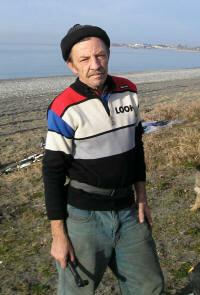 Валерий Комочков