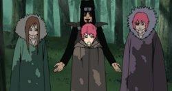 Наруто Шипуден 319 эпизод смотрите онлайн (Naruto Shippuuden 319)