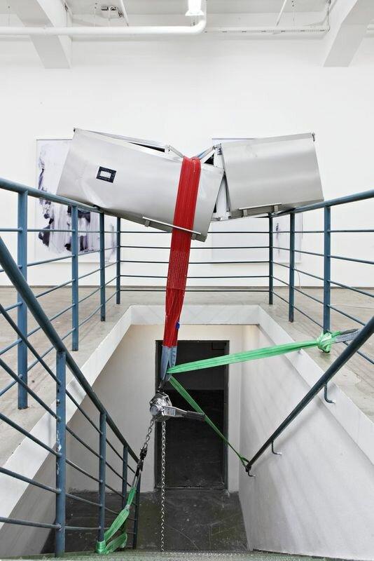 Холодильник Liebherr Matias Faldbakken