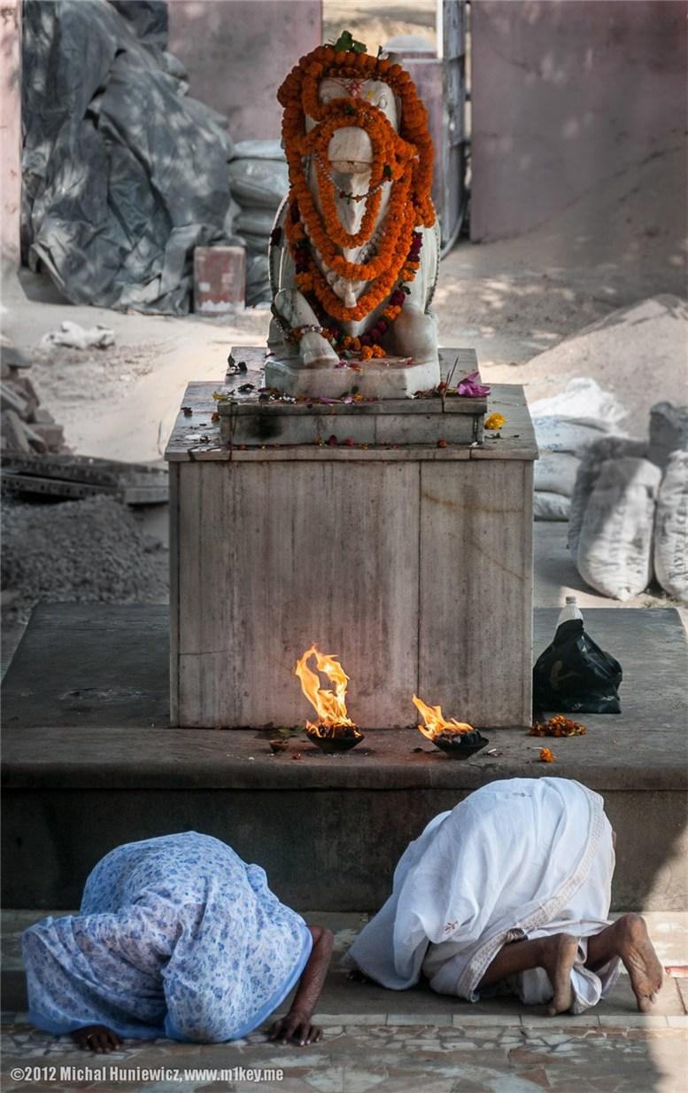 путешествие по Индии / India by Michal Huniewicz