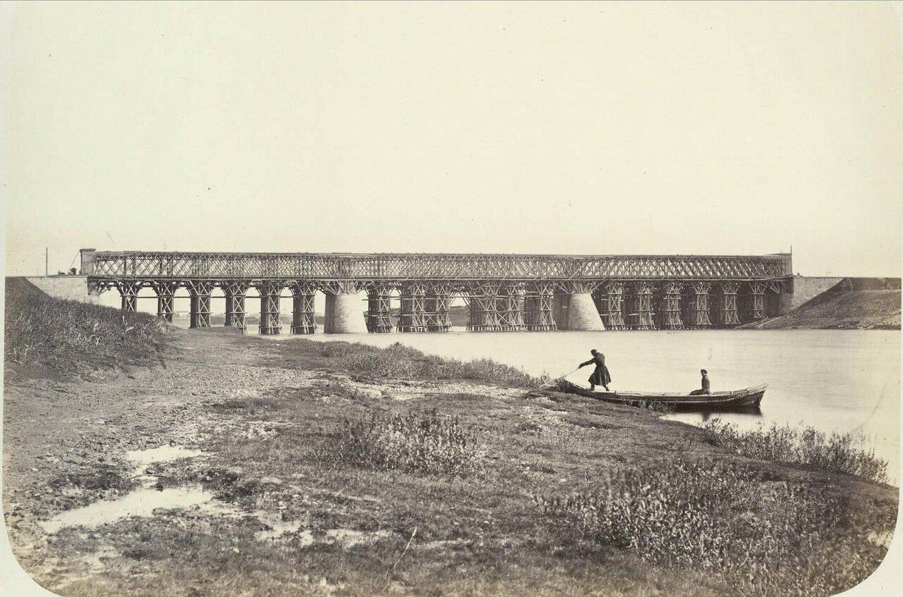30. Мост через реку Тверца