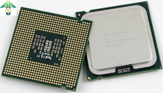 S-775 Core 2 Quad Q9505