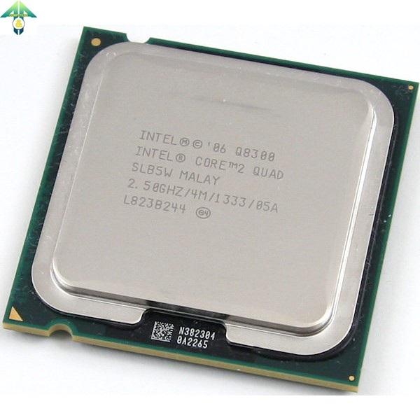 S-775 Core 2 Quad Q8300