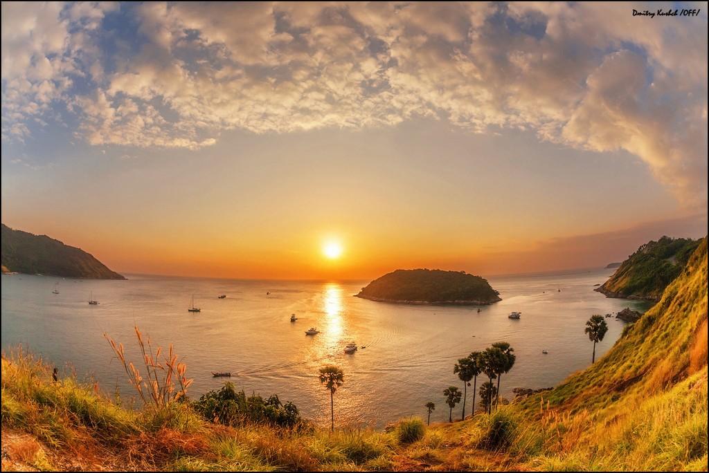 Картинки природы закаты и рассветы