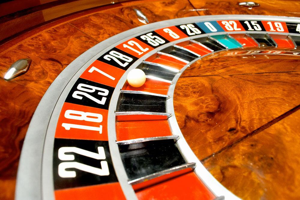 заработок в интернет казино рулетка
