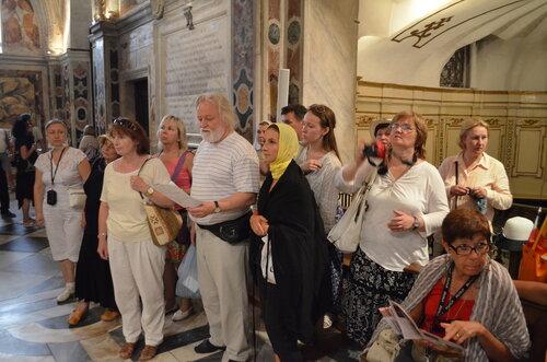 Паломническая поезка в Италию, лето 2013 г. - Страница 4 0_b8d4a_6e8e77c5_L