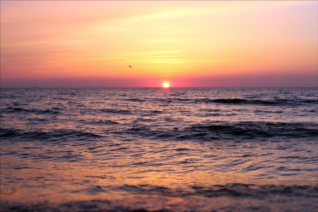 Изображение 1 : Майский вечер на море 3.