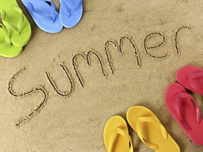 Летний сезон