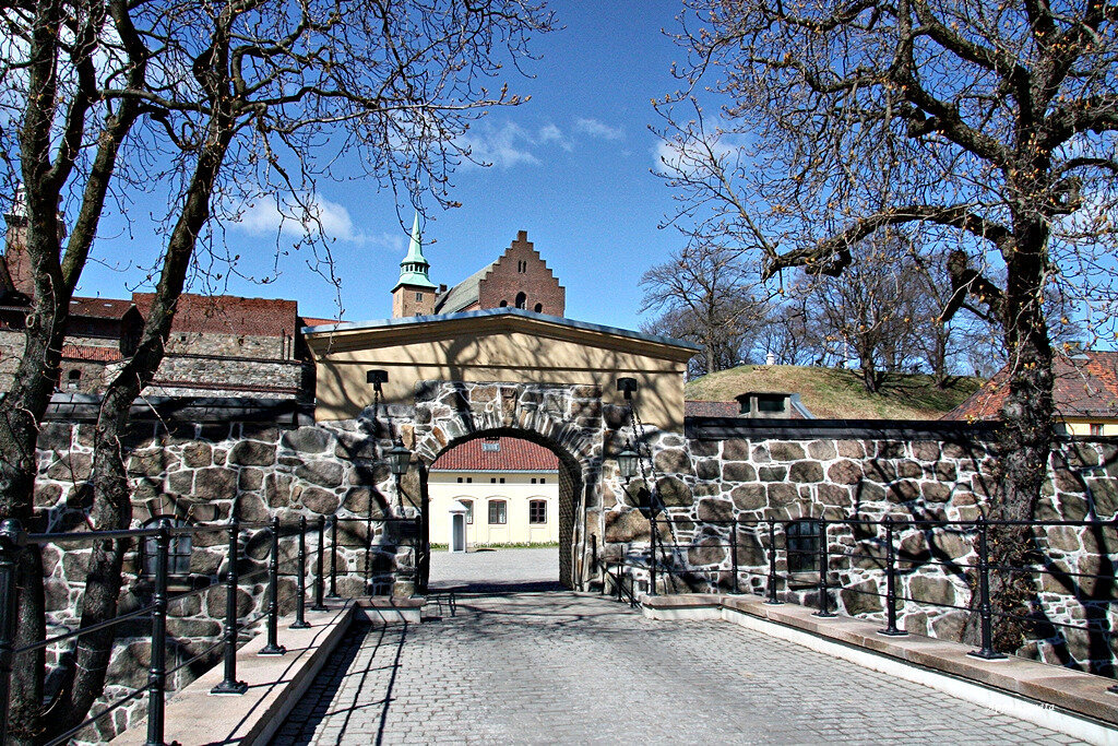castles of norway Tag: castles & palaces  norway, and denmark together with finland and iceland - as well as the territories of greenland, the faroe islands, and Åland.