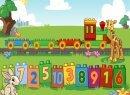 Детские игры - Номер поезда