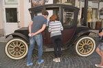 электромобиль 1913 года - 3