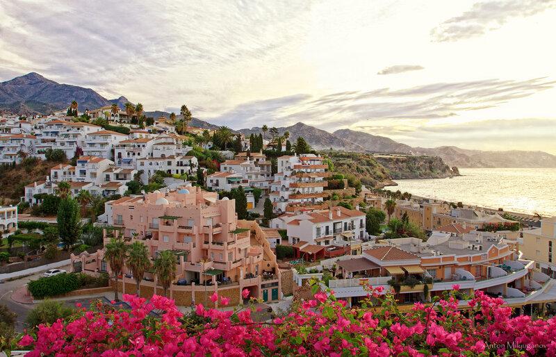 Недвижимость в испании андалусия