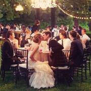 Свадебное застолье