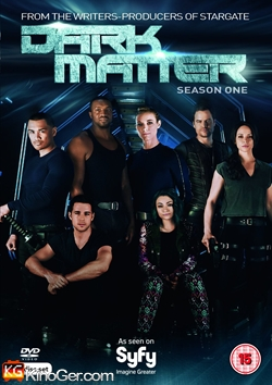 Dark Matter Staffel 1-2 (2015)