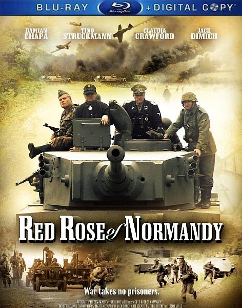 Красная роза Нормандии / Red Rose of Normandy (2011) HDRip