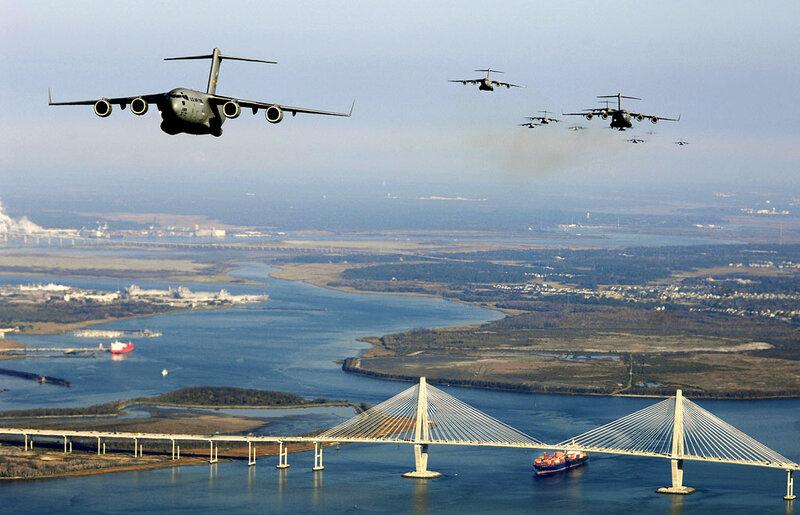 Воздушный транспорт – один из самых безопасных видов транспорта в мире