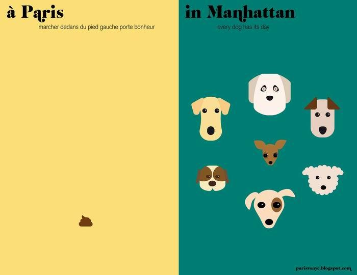 Paris VS New York. Вахрам Муратян о любимых городах
