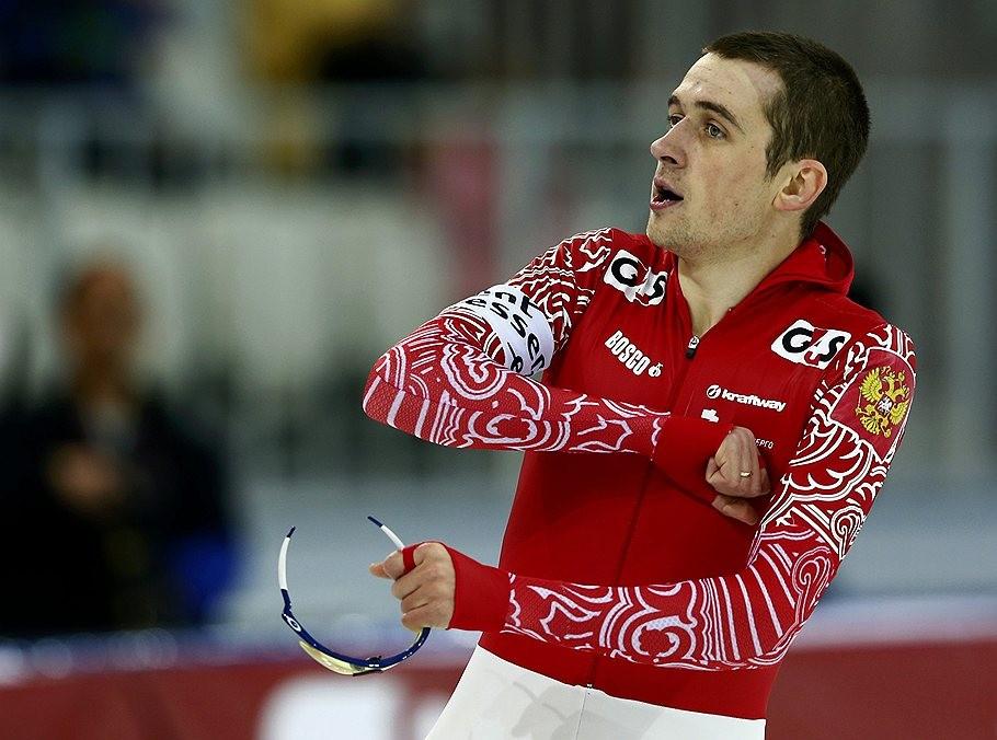Юсков показал лучший результат сезона в мире на 1500 метров