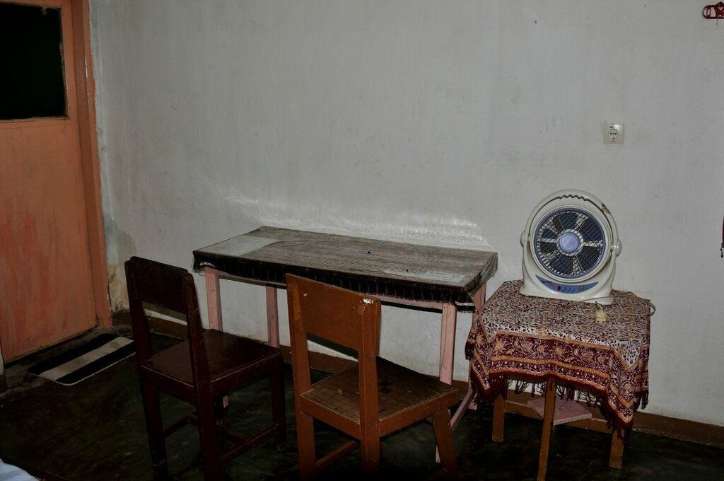 Hotel Rulies – бюджетный отель в Ларантуке