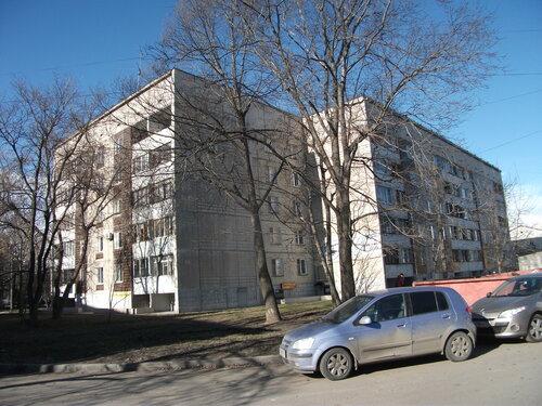 Стрельбищенская ул. 15к2
