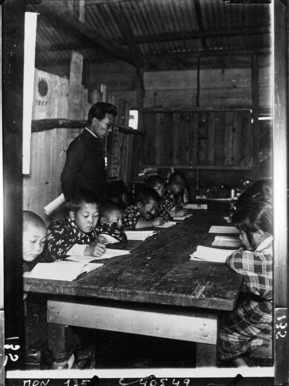 Католическая школа в Японии